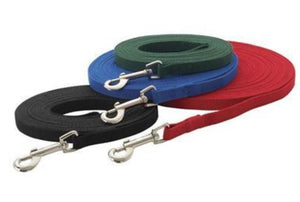 Guardian Gear® Cotton Web Training Leads