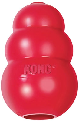 Red Classic Kong® Toy