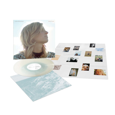 Linda McCartney - Wide Prairie Colour 1LP