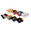 8LP Exclusive Color Vinyl Bundle