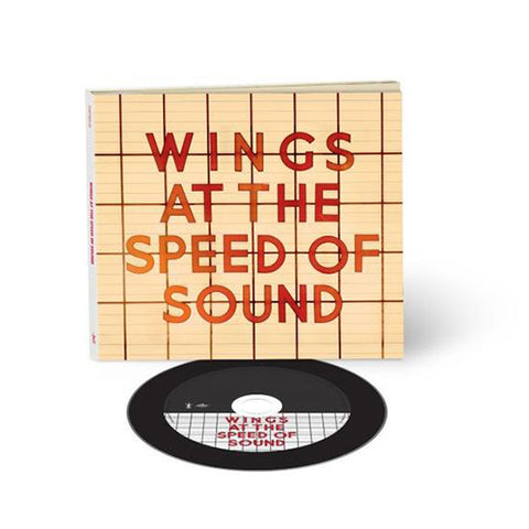At The Speed Of Sound - CD Digipack