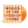 At The Speed Of Sound - Limited Edition - Orange LP