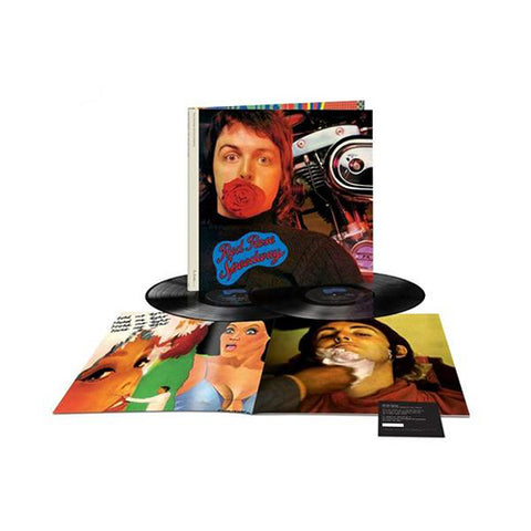 Red Rose Speedway - Special Edition 2LP