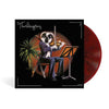 Thrillington - Limited Edition - Marbled Black & Red LP