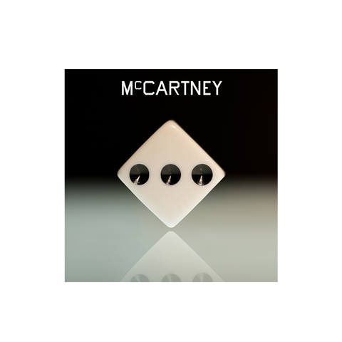 McCartney III - Digital Album