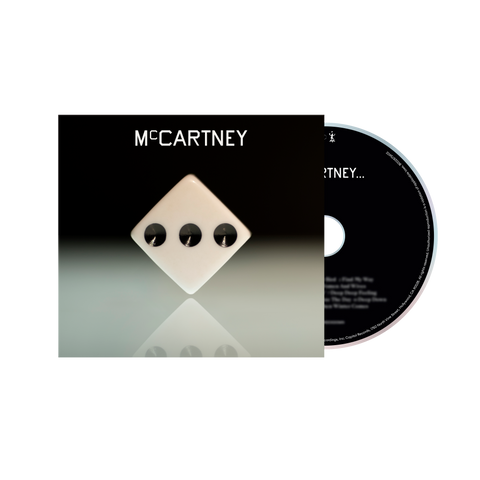 McCartney III - CD