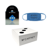 McCartney III - Secret Demo Edition Blue Cover CD and Mask Box Set