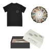 McCartney III Imagined - Limited Edition Pocket T-Shirt & CD Box Set