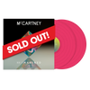McCartney III Imagined - Limited Edition Exclusive Pink 2LP
