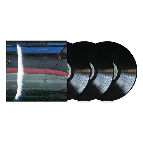 Wings Over America - 3LP