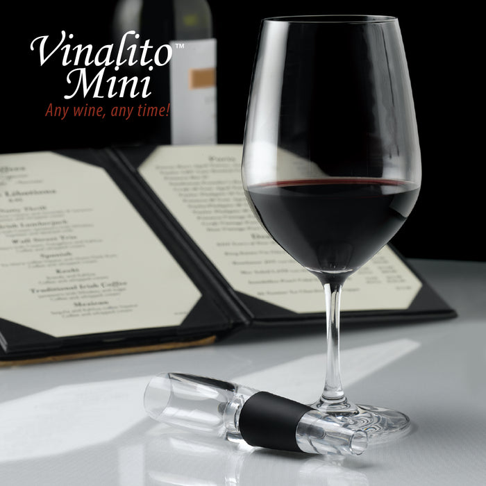 Vinalto Mini Vinlufter