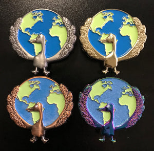 Atlas 4 pin Full Set