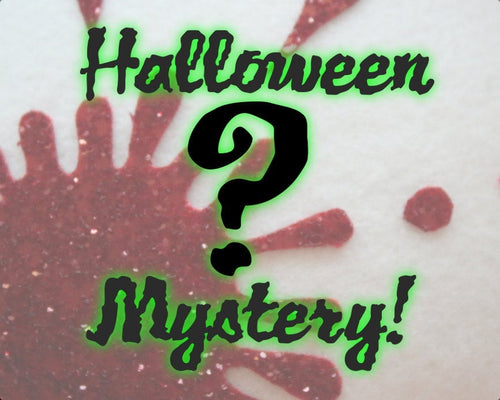 Halloween mystery sock drawer sale!