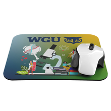 Load image into Gallery viewer, WGU Biochemistry Mouse Pad