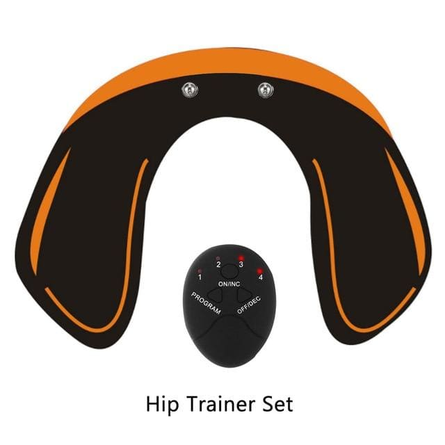 Electric Hip Trainer Set