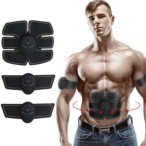 EMS Abdominal & Full Trainer - Buy 1 (Save 80%)