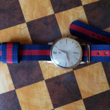 Premium Original NATO Strap Navy and Red - Cheapest NATO Straps  - 3
