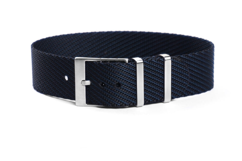 Adjustable Single Pass Strap Midnight