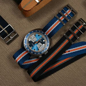 Adjustable Single Pass Strap Heritage