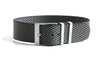 Adjustable Single Pass Strap Anthracite