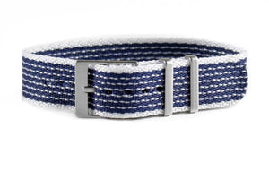 "Adjustable Single Pass Strap ""The Atlantic"""