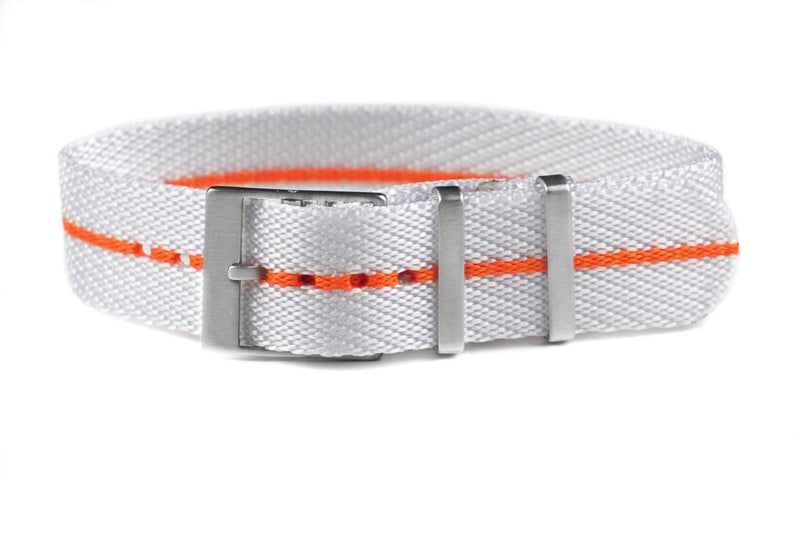Adjustable Single Pass Strap
