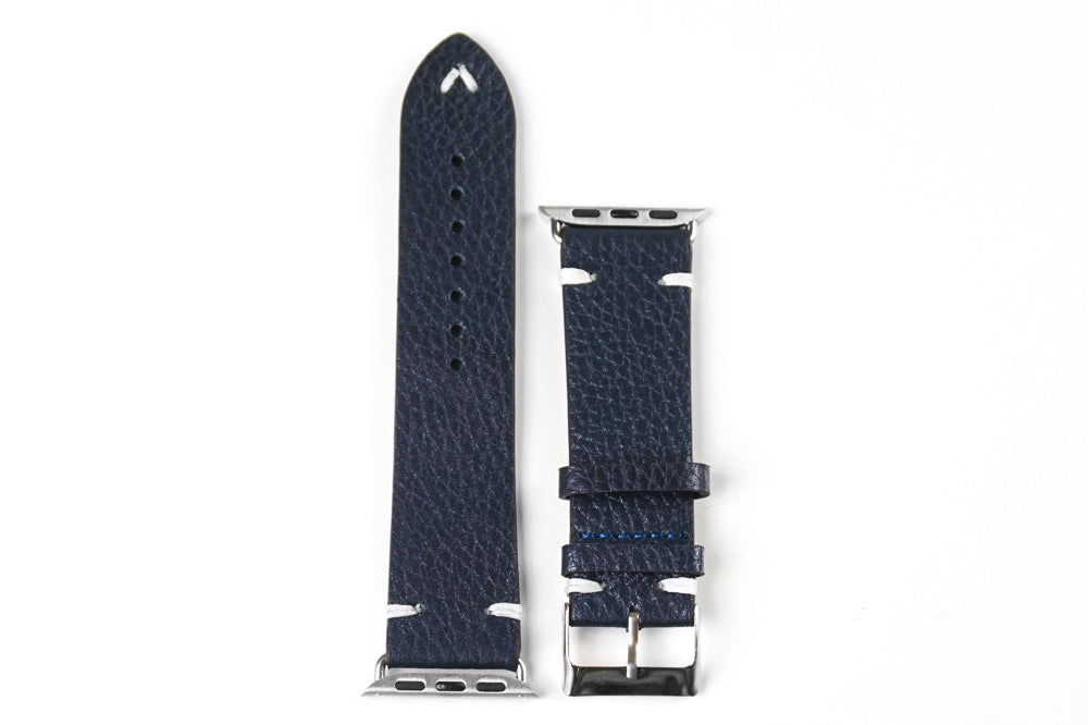 Apple Watch Strap Vintage Midnight