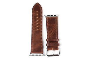 Apple Watch Strap Classic Sienna