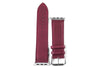 Apple Watch Strap Classic Burgundy