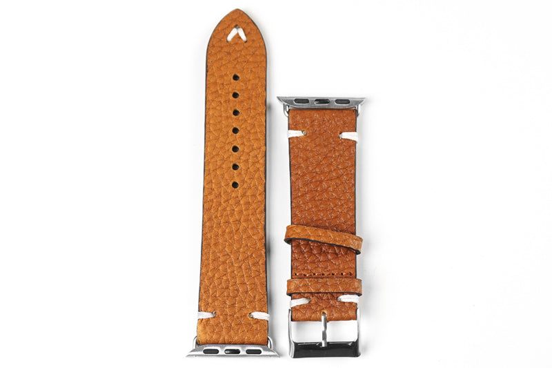 Apple Watch Strap Vintage Oak