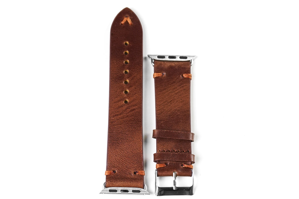 Apple Watch Strap Vintage Sienna