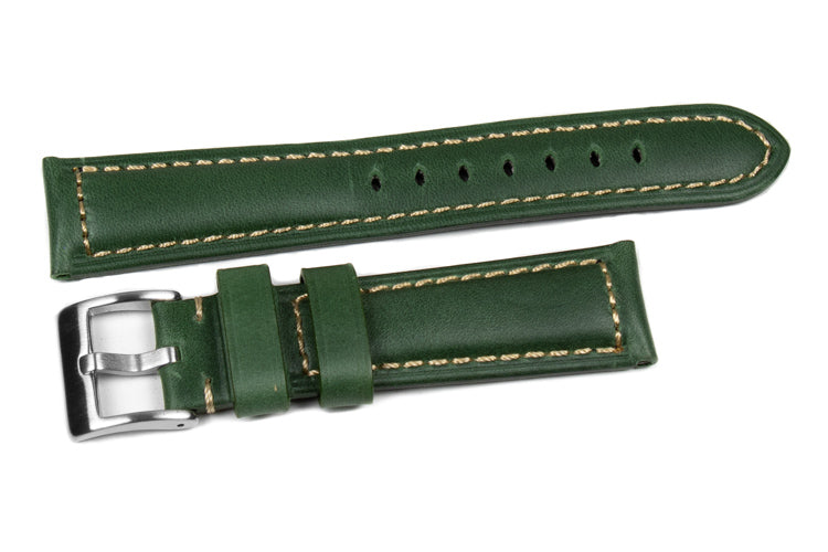 Bronco British Racing Green