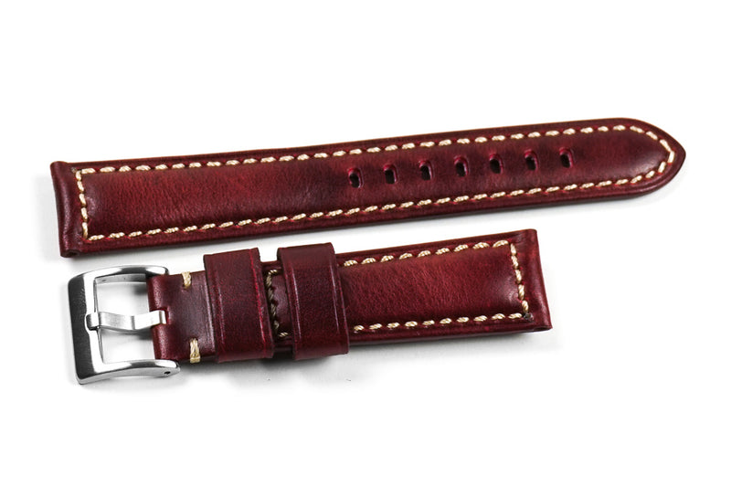 Bronco Oxblood