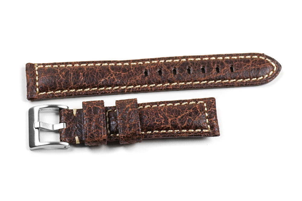 Bronco Rugged Brown