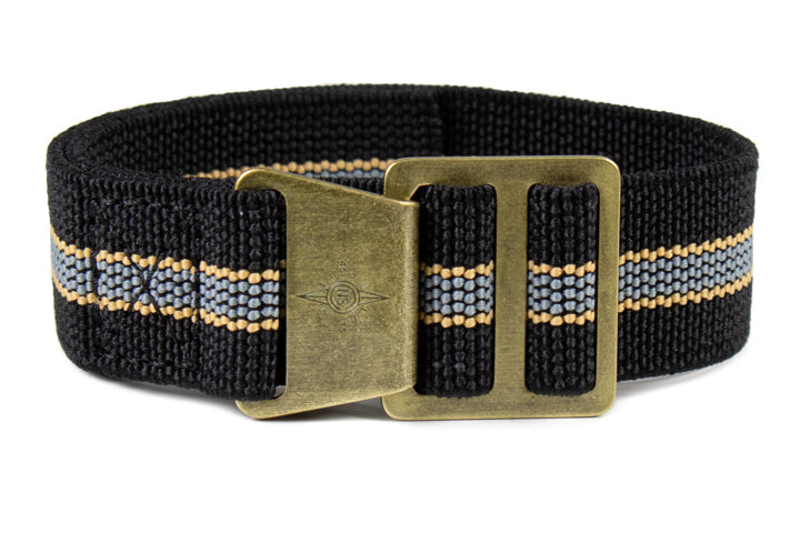 "Bronze Paratrooper Strap ""The Seamaster"""