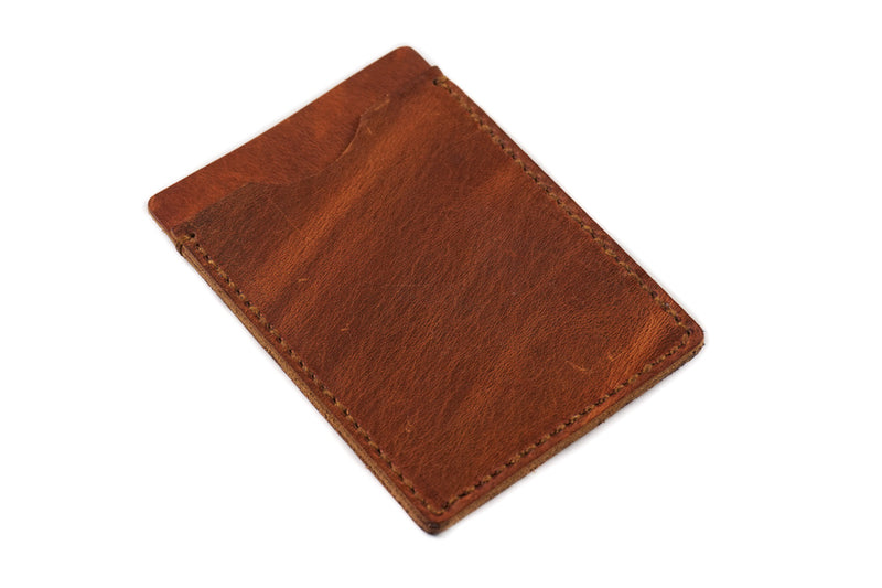 Card Holder Tanned
