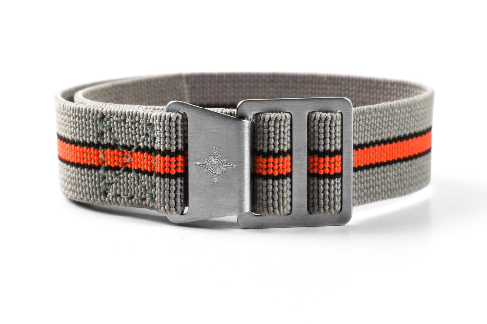 Paratrooper Strap Scuba Orange