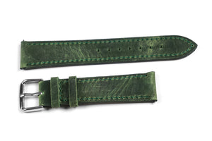 Classic British Racing Green (24 mm)