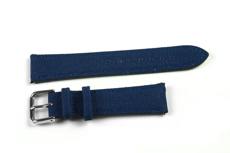 Classic Canvas Navy