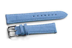 Classic Canvas Sky Blue