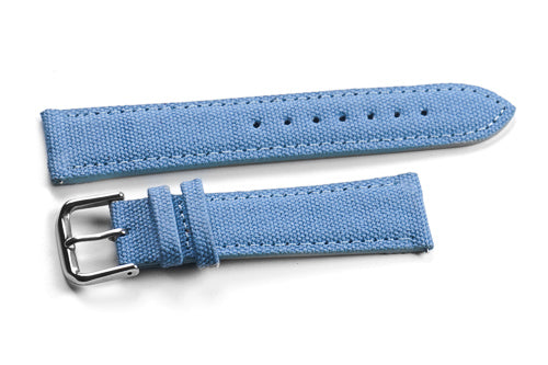 Classic Canvas Sky Blue (24 mm)