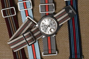 Marine Nationale Strap Gulf