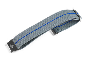 Marine Nationale Strap Gray and Blue