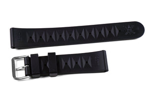 Rubber Waffle Strap 2.0