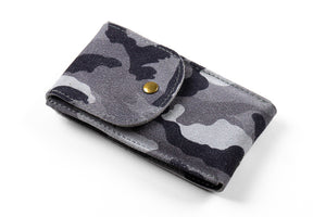 Watch Pouch Arctic Suede