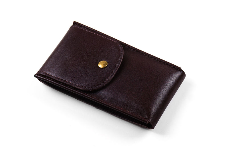 Watch Pouch Dark Brown