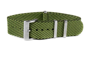 Deluxe NATO Strap Forest