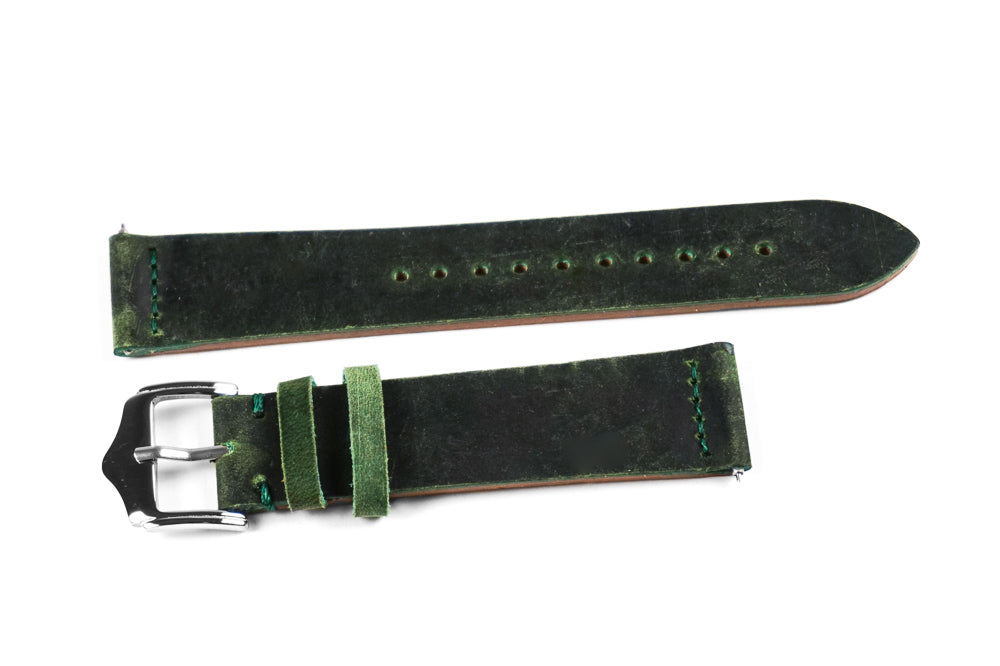 Heritage British Racing Green