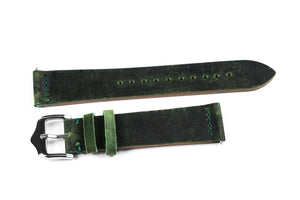 Heritage British Racing Green (16 & 24 mm)