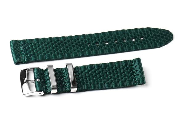 Two Piece Jubilée British Racing Green
